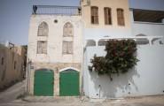 منزل فلسطيني في يافا المحتلة عام 1948