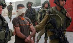 اعتقالات واعتداءات مستوطنين في الضفة المحتلة