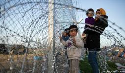 وزير الخارجية النمساوي يؤكد صعوبة إغلاق طريق البلقان أمام اللاجئين