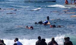 توثيق 50 فلسطينياً من سورية قضوا غرقاً في طريقهم للهرب من الحرب السورية
