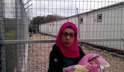 الصحفية الفلسطينية أمل فاعور