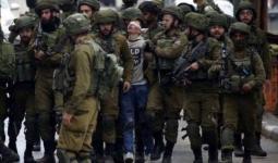 صاحب صورة الاعتقال الشهير.. الطفل الجنيدي يتحدّث عن التعذيب الذي تعرّض له