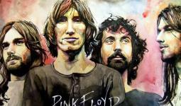 """""""pink Floyd"""" تطالب بمقاطعة"""