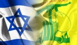 الاحتلال الصهيوني يوضح ما نشره عن مواقع حزب الله هذا الاسبوع