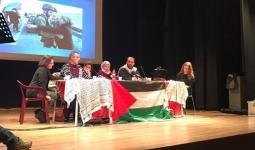 صحيفة إسبانية تنشر اعتذاراً لنشطاء فلسطينيين في المقاومة الشعبيّة