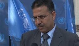 أبو حسنة: مؤتمر المانحين خطوة سيتم البناء عليها خلال الأشهر القادمة