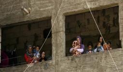 إيجارات السكن.. همٌّ يسكن اللاجئين الفلسطينين السوريين