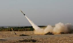 الاحتلال يزعم سقوط صاروخ من قطاع غزة في النقب المحتل