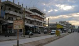 مخيم نهر البارد شمال لبنان