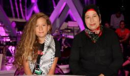 ليبرمان يُصدر إجراءات عقابيّة بحق عائلة الطفلة عهد التميمي