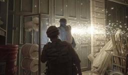 فلسطين المحتلة- من اقتحام قوات الاحتلال مخيّم الدهيشة للاجئين جنوبي بيت لحم المحتلة فجر الأربعاء 16 آب