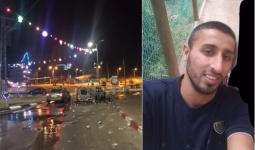 شهيد في كفر قاسم المحتلة وإعلان التصعيد في الأراضي المحتلة