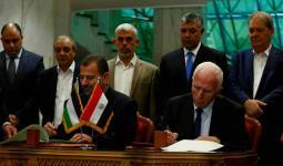 الاحتلال يُعلن موقفه من المُصالحة.. وترحيب أمريكي عربي تركي