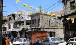 القوة المشتركة في مخيّم عين الحلوة تُسلّم لاجئَيْن فلسطينييْن للجيش اللبناني