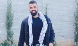 فلسطين المحتلة- الشاب يعقوب حماد الذي اعتقلته قوات الاحتلال من مخيّم عايدة