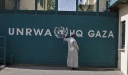 الأونروا: مليون لاجئ فلسطيني يتلقّون مساعدات الوكالة