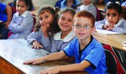 مناقشة أوضاع التعليم بين