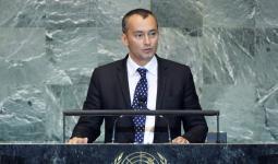 ملادينوف يُطالب بضرورة التوصل إلى حل لقضية الأسرى في أقرب وقت