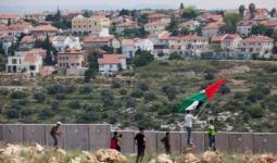 ترحيب فلسطيني بقرار مجلس الأمن المناهض للاستيطان