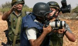 المُقرر الخاص للأمم المتحدة يدعو إلى وجوب توقّف استهداف الاحتلال للصحفيين