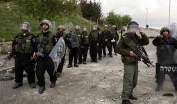 في ثاني أيام العيد.. اعتقالات ومصادرة تسجيلات كاميرات في الضفة المحتلة