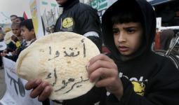 أهالي مخيّم اليرموك المحاصرين يناشدون