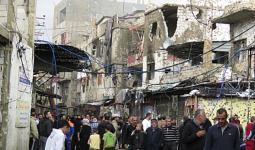 لجنة حي الطيرة تُدين حادثة إلقاء القنبلة في الشارع الفوقاني