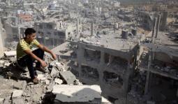 وفاة شاب من مخيم البريج حرقاً.. ولا تعاطي مسؤول مع حالات الانتحار في قطاع غزة