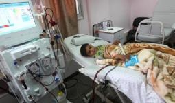 مسؤول أممي يُحذر من قيود السلطة على القطاع الطبي بغزة