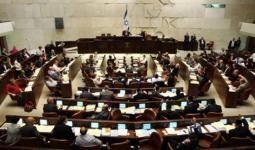 الاحتلال يُصادق على مشروع قانون