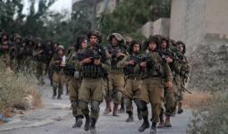 اقتحامات بالضفة المحتلة تركزت في القدس وطالت مخيّمي شعفاط والعرّوب