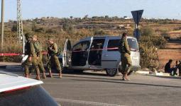 إصابتان في صفوف المستوطنين في عملية دهس وطعن جنوبي بيت لحم المحتلة