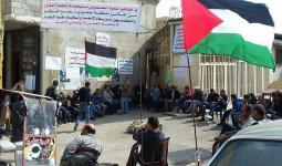 بيان اعتصام مخيّم نهر البارد: مماطلة