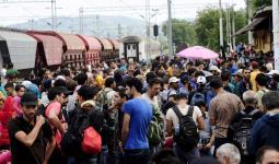 ألمانيا تستمر في محاولاتها طرد اللاجئين وتُطلق برنامجاً تمويلياً لتحفيز اللاجئين على الرحيل