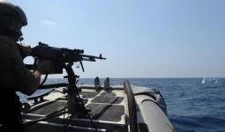 بحرية الاحتلال تعتقل 3 صيادين من مخيّم الشاطئ