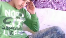 الشاب واصف محمد واصف