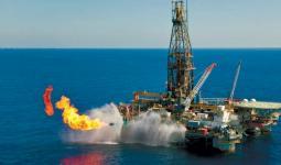 اتفاق صهيوني أوروبي لتصدير الغاز إلى أوروبا