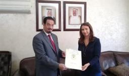 الكويت تُقدّم (2.2) مليون دولار لـ