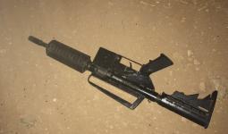 شهيد في اشتباك مسلح بقرية النبي صالح