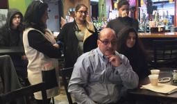 رجل الأعمال الفلسطيني عامر عثمان عدي