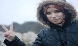الطالبة الفلسطينية ملكة شويخ