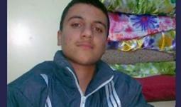 اللاجئ الفلسطيني عبد الله محمد غازي