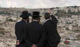 الموقف الصهيوني في أعقاب قرار مجلس الأمن المناهض للاستيطان