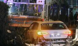 عشرات الجرحى والقتلى بتفجير صالة أفراح بتركيا