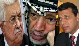 في ذكرى رحيل عرفات.. تراشق اتهامات بين عباس ودحلان حول اغتياله