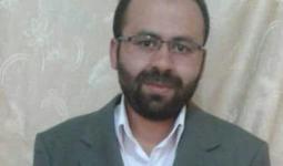 اللاجئ الفلسطيني محمد حسّان