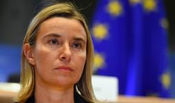 الاتحاد الأوروبي يدعو إلى تحقيق مُستقل في اعتداء الاحتلال على مسيرة العودة