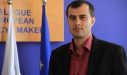 الدكتور رامي عبده رئيس المرصد الأورومتوسطي لحقوق الإنسان