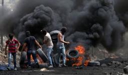 فصائل وقوى رام الله تُعلن عن برنامج الأسبوع للتصعيد ضد الاحتلال للأسبوع