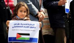 ناشطون يطلقون مناشدة لعلاج مريض فلسطيني سوري في لبنان